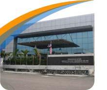 Emerald Precision Engineering Sdn Bhd
